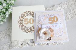 Kartka urodzinowa w pudełku 88