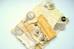 Kartka dla podróżnika