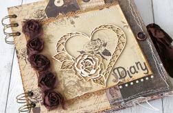 Różany pamiętnik