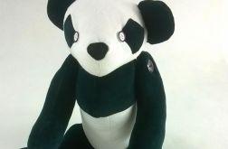 Misiek Panda Hand Made