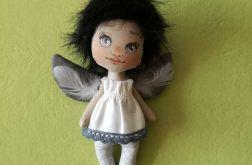 Anioł lalka artystyczna