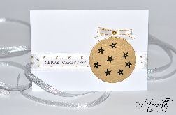 Kartka świąteczna -17-