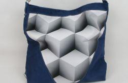 TORBA JUMBO PACK 3D 4w1
