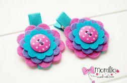 Momilio * kwiatki happycolors