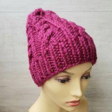 Bodrowa czapka unisex