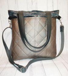Torebka damska torba shopper pikowana kieszeń </div>                                   </div> </div>       </div>             </div>              </div>       <div class=