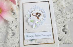 Kartka A5 z okazji Ślubów Zakonnych 26