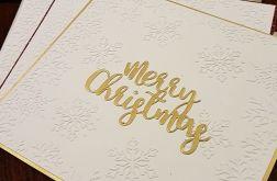 Kartka bożonarodzeniowa KH191005