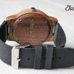 Drewniany zegarek OAK EAGLE