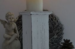 Świecznik kolumna I