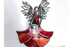 Anioł z kagankiem nadziei