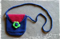 Torebka BLUE BAG
