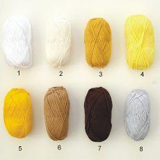 szal - różne kolory do wyboru