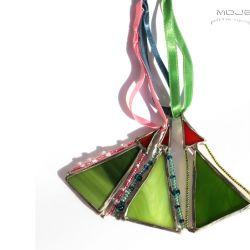 Choinka mini - zestaw 09