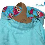 Bluza z kapturem 56-92