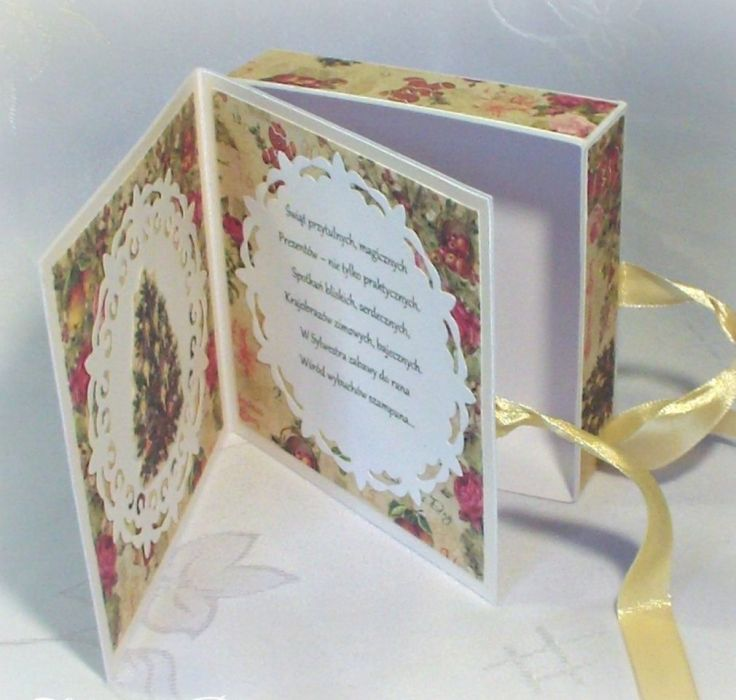 Pudełko z okazji Bożego Narodzenia nr 6