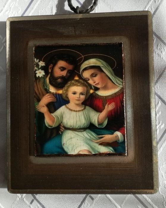 Najświętsza Rodzina - obrazek ścienny