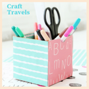 CraftTravels