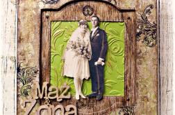Mąż & Żona