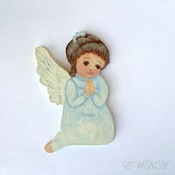 Aniołek malowany
