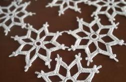Śnieżynka, gwiazdeczka 14cm