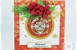 Kartka na Boże Narodzenie 2