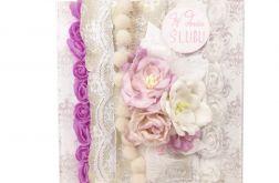 Kartka ślubna #184