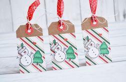 Zestaw bilecików na prezenty