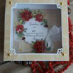 Rubinowe Gody z różami