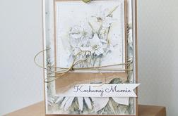Kochanej mamie - z okazji urodzin/imienin
