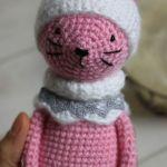 Mały kotek -