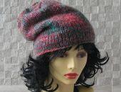 Miękka i ciepła czapka zimowa