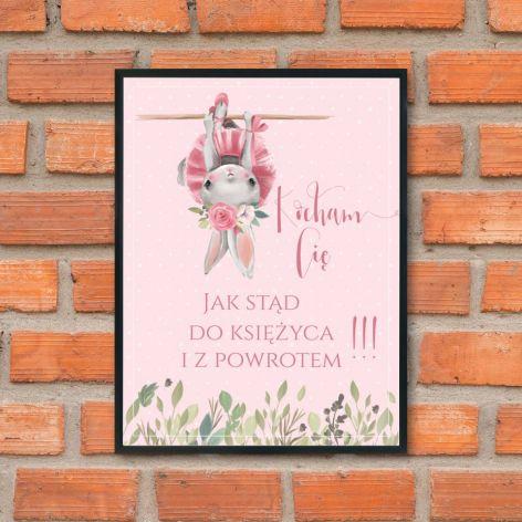 Plakat Balet 2