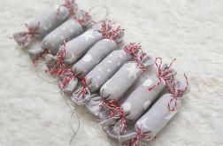 Cukierki bawełniane 8 sztuk