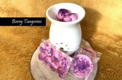 Berry Tangerine- wosk zapachowy do kominka