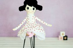 lalka lala przytulanka zabawka prezent Sweety