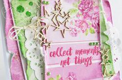 Kartka Okolicznościowa - Collect Moments