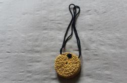 Malutka torebka dla dziewczynki