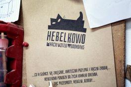 Wywiad z Hebelkowo