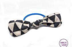 Gumka do włosów - trójkąty - Fabricate