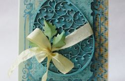 Wielkanocna kartka