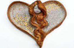 Anioł ceramiczny Dosia 14