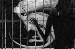 Klatka - oryginalny rysunek 0102