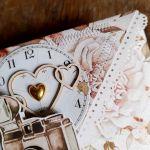 Kopertówka W dniu ślubu - Detal1