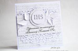 Zaproszenie na Komunię (5)