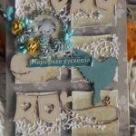 Kartka urodzinowa *23 -