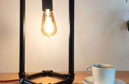 Diamond - nowoczesna lampa biurkowa
