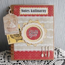 Przepiśnik czyli Notes kulinarny