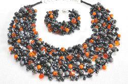 Szarości i pomarańcze 2888