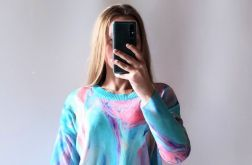 Letni sweter oversize 02